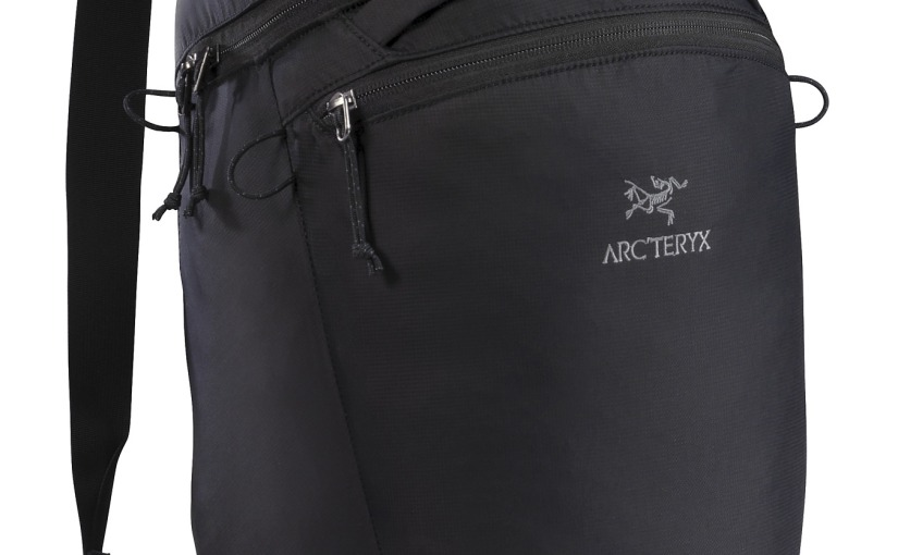 Sac Index 15 Arc'teryx