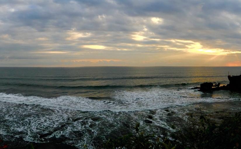 Bali Préambule