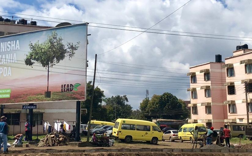 TANZANIE – Kilimandjaro –J1