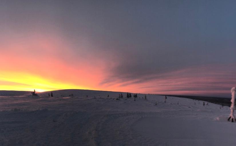 Lapland Saariselkä – Voyage au pays du pèreNoël